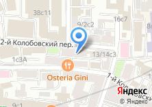 Компания «Элефант» на карте