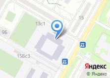 Компания «Центр образования №264» на карте