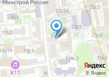 Компания «Русский Ренессанс» на карте
