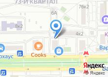 Компания «Fix-Gadget» на карте
