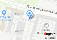 Компания «Стинол-Сервис» на карте