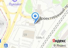 Компания «АВТОСТИМУЛ» на карте