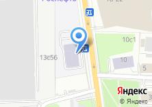 Компания «МФЭИ» на карте