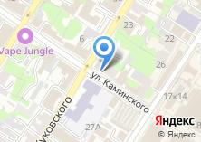 Компания «ТВОЯ АПТЕЧКА» на карте