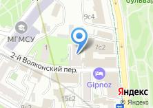 Компания «Паладин-А» на карте
