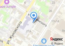 Компания «МОБИКО» на карте