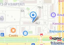 Компания «SVD-centr» на карте