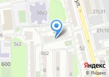 Компания «Senao» на карте