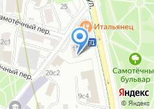 Компания «Лифт Комплекс» на карте