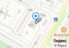 Компания «Театр» на карте