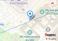 Компания «БУРЕНИЕ СКВАЖИН» на карте