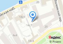 Компания «CarwashPro» на карте