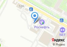 Компания «Автомойка на Березовой аллее» на карте