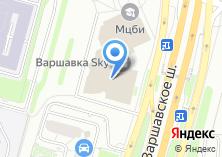 Компания «Инсдирект» на карте