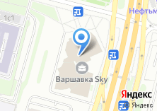 Компания «СЕО Стандарт» на карте