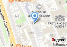 Компания «Октябрьское ТМПТУ» на карте