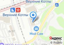 Компания «Стиль-авто» на карте