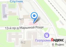 Компания «Завод Резервуарного Оборудования» на карте