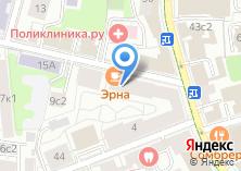 Компания «Френцелит ИКУ» на карте