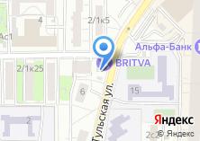 Компания «У Николаича» на карте