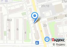 Компания «Ваш Зоомагазин» на карте