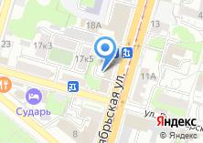 Компания «Ассоциация музейных работников» на карте