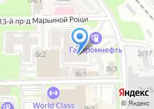 Компания «PartsBuy.ru» на карте