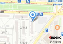 Компания «Cервисный центр» на карте