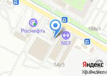 Компания «Компас-С» на карте