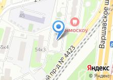 Компания «Пилигримм» на карте