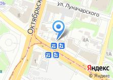Компания «Tula.uniqucontent» на карте