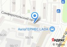 Компания «ФИТНЕСС-БУТИК ГРУПП» на карте