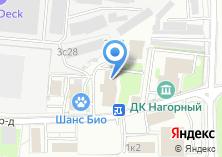 Компания «Русское ЛЕВО» на карте