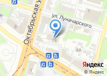 Компания «Монтаж-сервис Тула» на карте