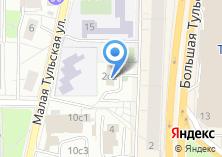 Компания «Такси 197» на карте