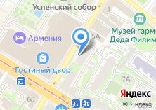 Компания «Lollipop» на карте