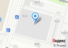 Компания «ФАРМ» на карте