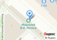 Компания «МЕЖКОМНАТНЫЕ ДВЕРИ МОКАДООР» на карте