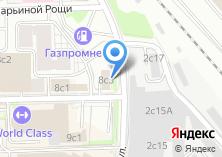 Компания «Shevronoff.ru» на карте