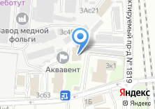 Компания «Паблиш Профи» на карте