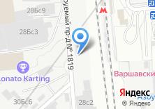Компания «1Digital.ru» на карте