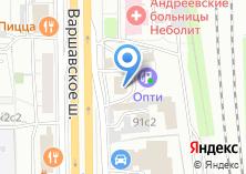 Компания «Гранд-Авто» на карте