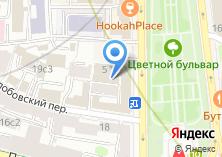 Компания «PAC GROUP» на карте