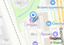 Компания «English Lingua Centre» на карте