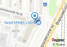 Компания «ТЦ АБРАЗИВ» на карте