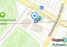 Компания «Уголок дедушки Дурова» на карте