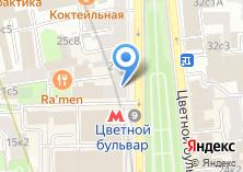 Компания «id-print» на карте
