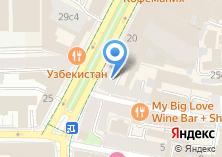 Компания «АКБ ЕВРОМЕТ» на карте