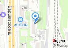 Компания «Kreslashop» на карте