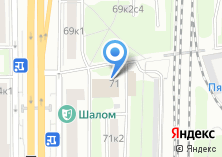 Компания «АвтоПамп» на карте